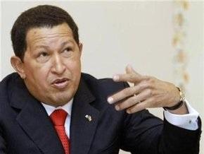 Венесуэла осталась без электричества