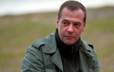 У Медведева отрицают информацию о секретной даче