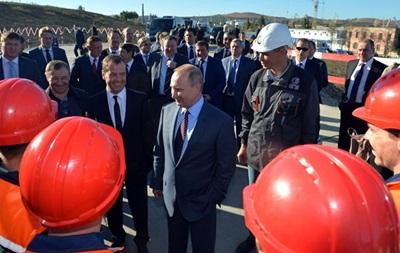 Итоги 15 сентября: Обыски у Кернеса, Путин в Крыму