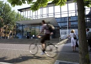 Голландский банк будет оштрафован на $440 млн в попытках договориться с властями США