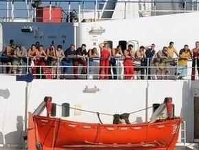 СБУ заявила, что замминистра транспорта и связи не причастен к компании-судовладельцу Фаины
