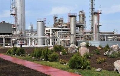 С ОНПЗ продолжает исчезать арестованное топливо – администрация завода