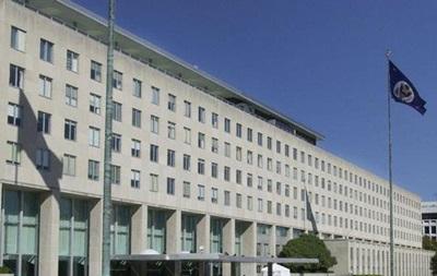 США не признают выборы в Госдуму в Крыму