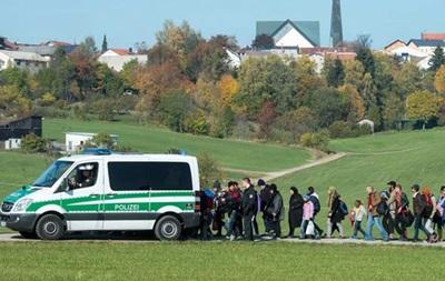 Германия начала выполнять программу репатриации беженцев