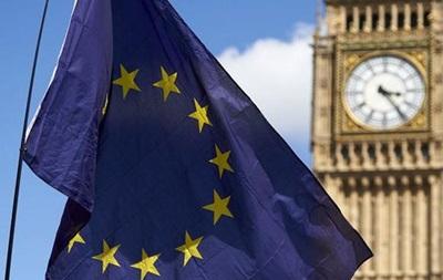 Британия будет блокировать создание армии ЕС
