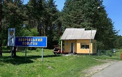 На полигоне во Львовской области погиб военный