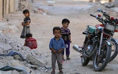 Керри назвал условия совместных действий с Москвой по Сирии