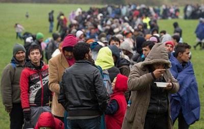 Германия: Каждый второй беженец из Сирии вернется обратно