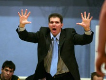 Тренер БК Киев рассказал о позоре украинского баскетбола