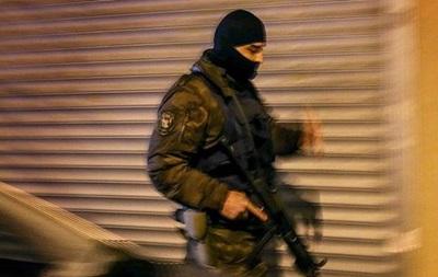 В Турции 40 иностранцев задержаны за связь с ИГ