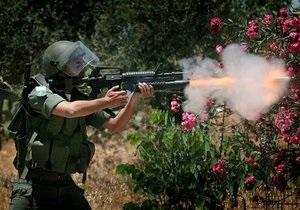 На границе Ливана и Израиля произошла первая за год перестрелка