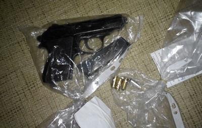 ВПолтаве задержали мужчину, который устроил стрельбу всупермаркете