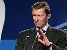 Иванов приедет в Севастополь