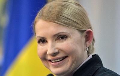 Тимошенко поведала омольбах граждан Львова вернуть Януковича