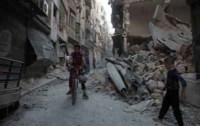 Дамаск объявил о прекращении перемирия в Сирии