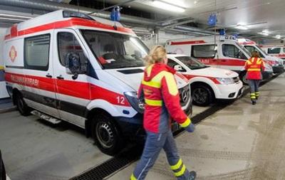 В Эстонии бастуют медики