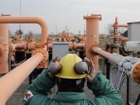 Фотогалерея: Газовые войны