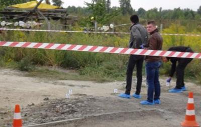 В полиции рассказали детали убийства директора Caparol