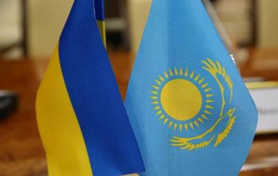 Киев и Астана будут вместе делать ядерное топливо