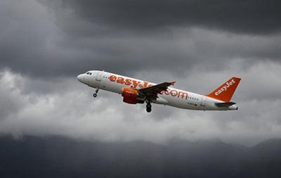 Пілоти британської EasyJet проведуть страйк через нестачу відпусток