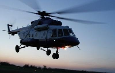 В Подмосковье разбился вертолет МЧС: трое погибших