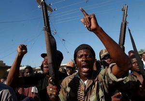 На Гаити в ходе столкновения местного населения с миротворцами ООН погибли два человека
