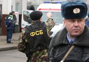 Милиция ужесточила контроль за въезжающим в Москву транспортом