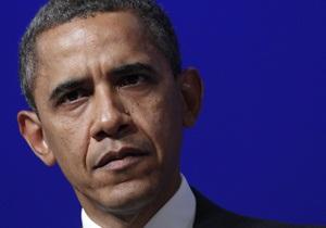 Обама вступил в бой с оружейным лобби - Reuters