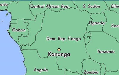 Нападение на аэропорт в Конго: более 40 погибших