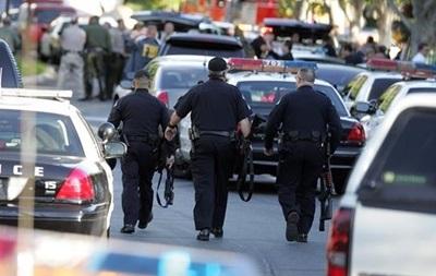 Появилось видео убийства полицейским темнокожего в США