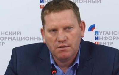 Бывший премьер-министр ЛНР Цыпкалов покончил ссобой вскоре после задержания