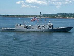 В Севастополе будут митинговать против захода американского корабля