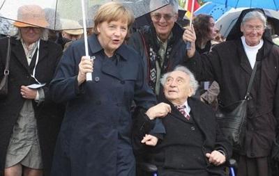 В Мюнхене скончался 96-летний бывший узник Освенцима и Дахау