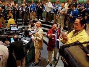 Рынки: Медведи активно толкают рынок вниз