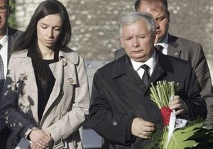 Ярославу Качиньскому исполнился 61 год: Для меня это очень грустный день рождения