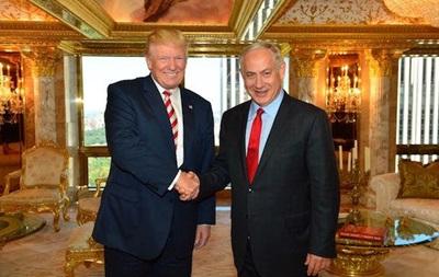 Трамп пообещал признать Иерусалим неделимой столицей Израиля