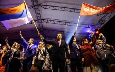 Боснийские сербы провели референдум вопреки воле Сараево