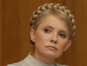Борьба с гриппом: Тимошенко заверила, что Рада преодолеет вето Ющенко на закон о выделении денег