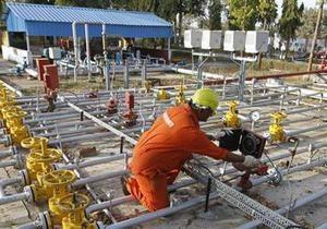 Ради газа Киев просит у Москвы беспроцентный займ в $2 млрд - газовые переговоры - пхг украины