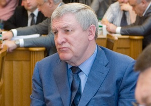 Ежель: В 2011 году для украинских военных сдадут две тысячи квартир, а нужно 45 тысяч
