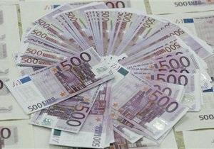 ЕС рассчитывает запустить стабилизационный фонд объемом 500 млрд евро 9 июля