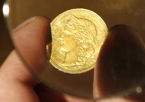 В Швейцарии новые монеты оказались непригодными для покупок