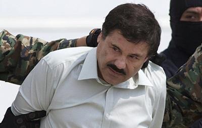 Суд не определился с экстрадицией наркобарона Коротышки