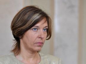 Движение За Украину предостерегло фракции коалиции от голосования за отставку Вакарчука