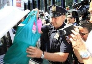 Полиция эвакуировала Таймс-сквер из-за забытого портативного холодильника