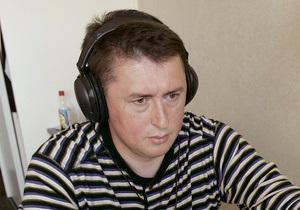 Мельниченко пообещал вскоре вернуться в Украину