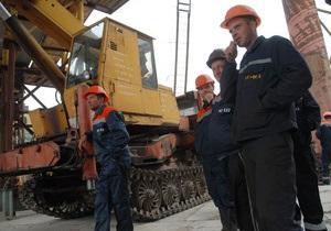 Кабмин выделил 135 млн грн на реконструкцию двух транспортных развязок в Киеве
