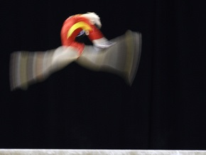 Фотогалерея: Почему люди летают