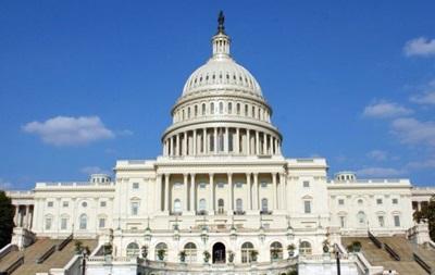 Сенаторы США не договорились о законе, продляющем работу правительства
