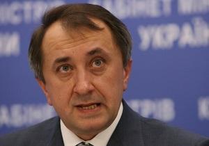 СМИ: Министр экономики в Кабмине Тимошенко стал фигурантом уголовного дела